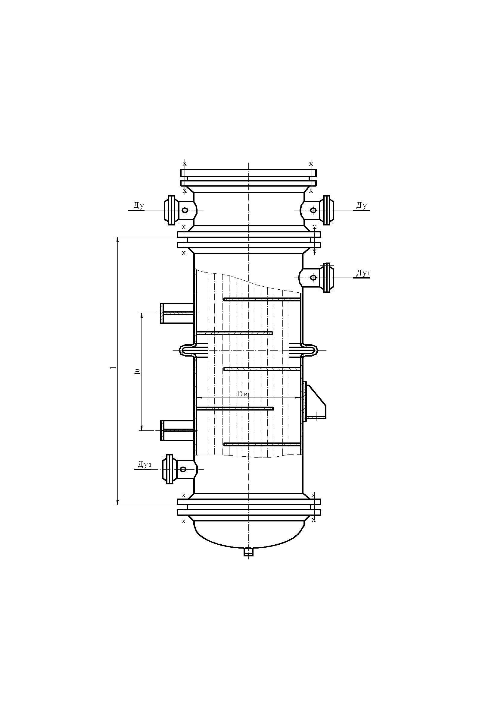 Теплообменник 600ткв труба для теплообменника цена