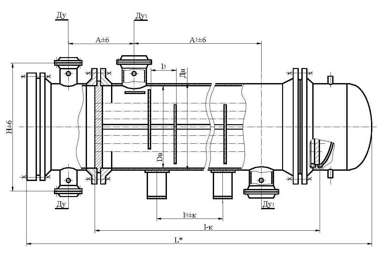 Паяный теплообменник Alfa Laval CB110 Рубцовск